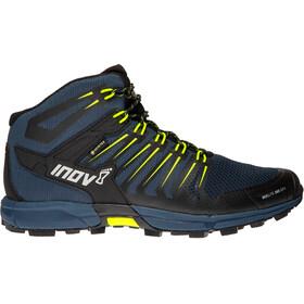 inov-8 Roclite G 345 GTX Shoes Men navy/yellow